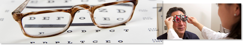 Optometry & Low Vision